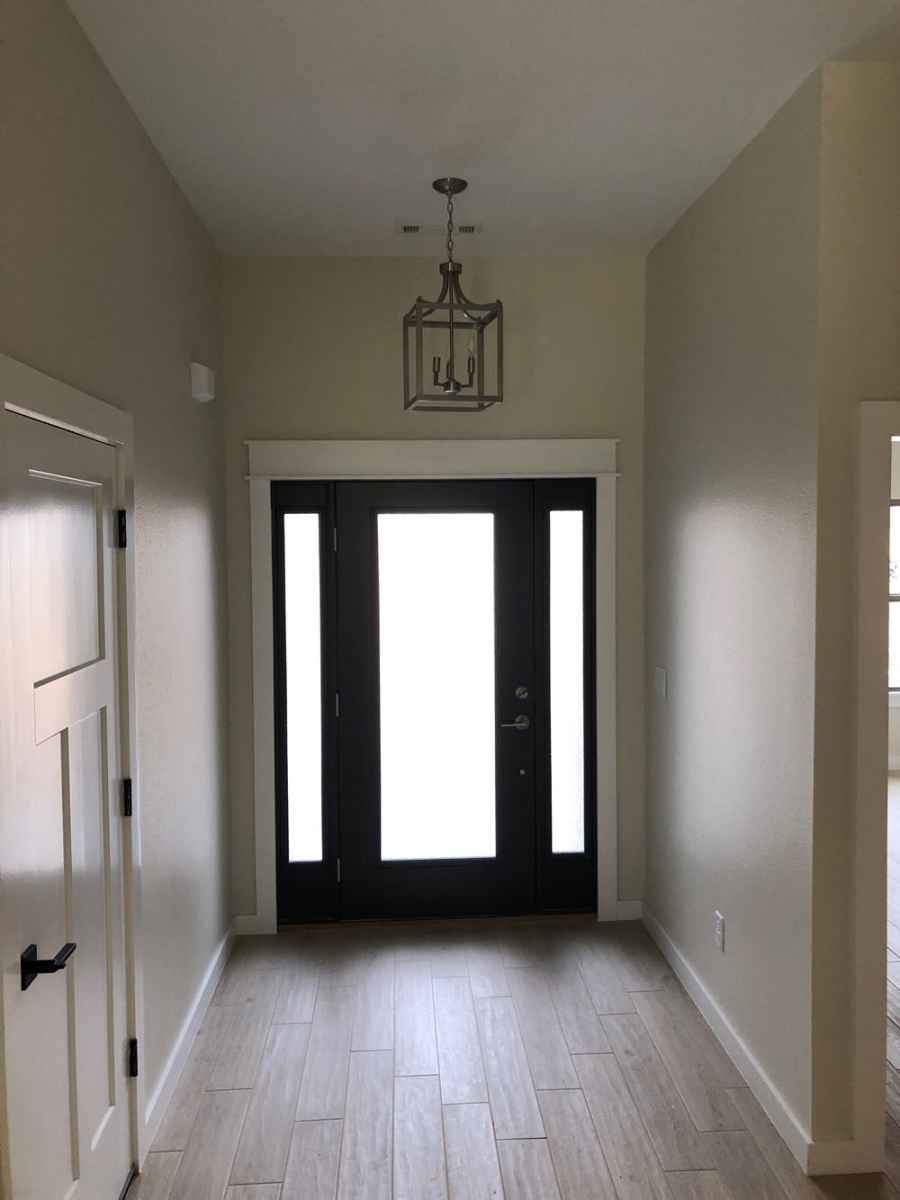 home construction and remodel