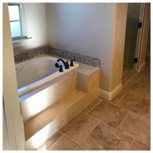Bathroom Renovation Springdale, AR