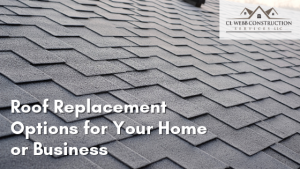 roof replacement, metal roofing, shingle roofing, benefits, disadvantages, upgrades, home repairs, new home construction