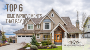 Top Home Improvements