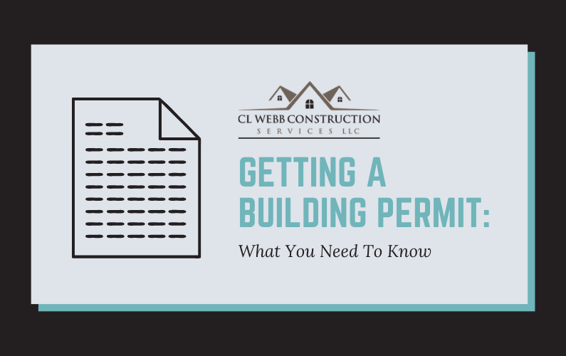 Getting a Building Permit: What You Need to Know